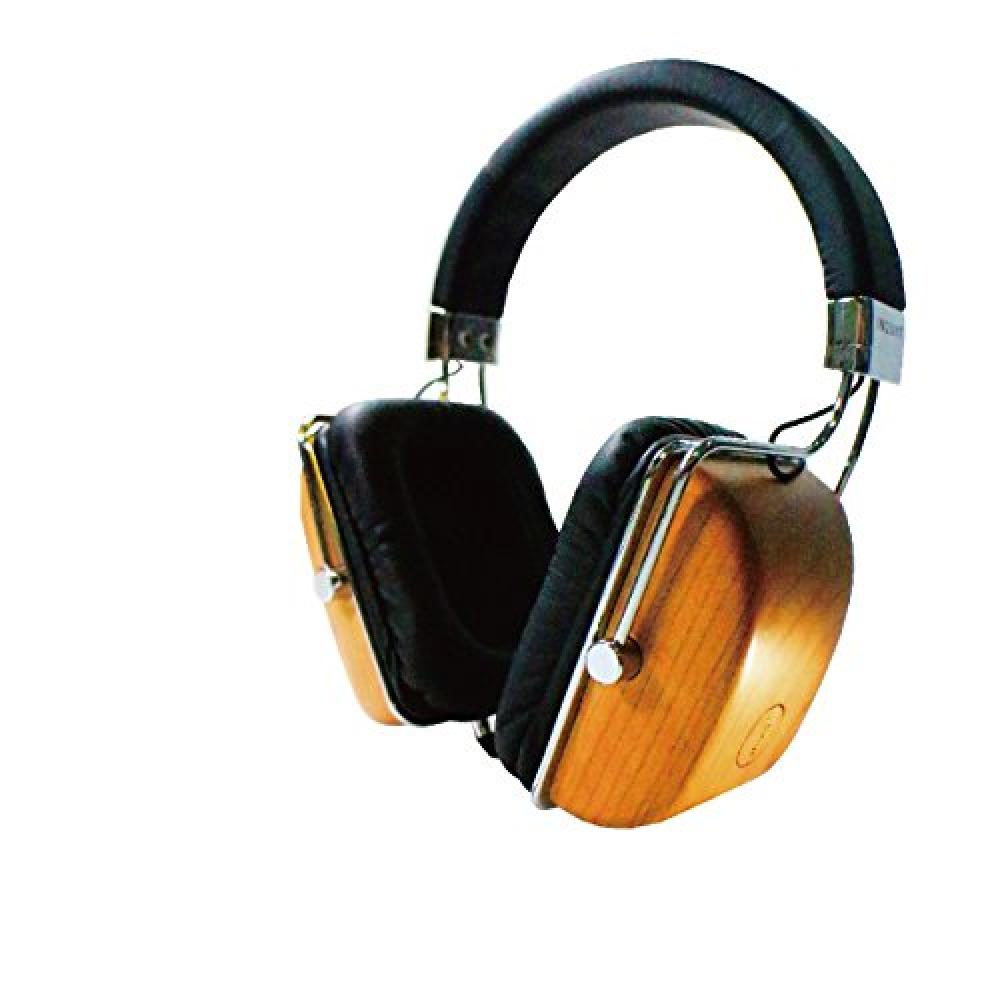 IN2UIT Inn-to-it-hybrid electro-static headphone I500B walnut wood 1I50WLWRH01