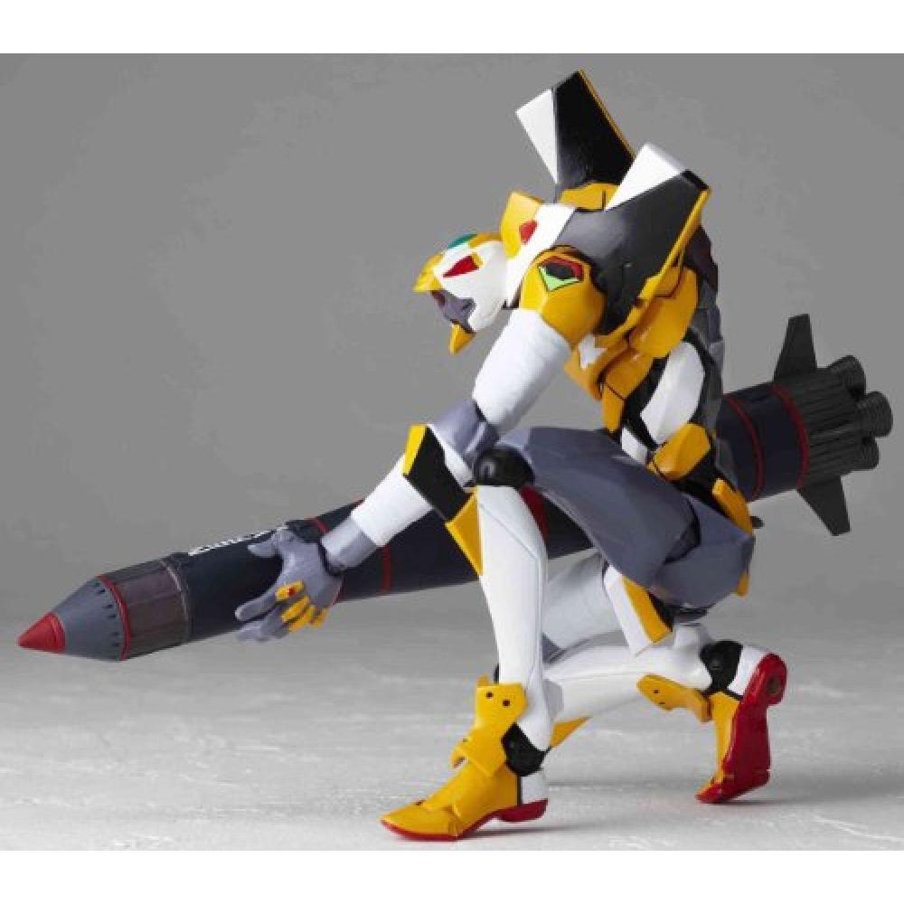 Revoltech Yamaguchi No.104 Evangelion Evolution Evangelion zero Unit (revised)