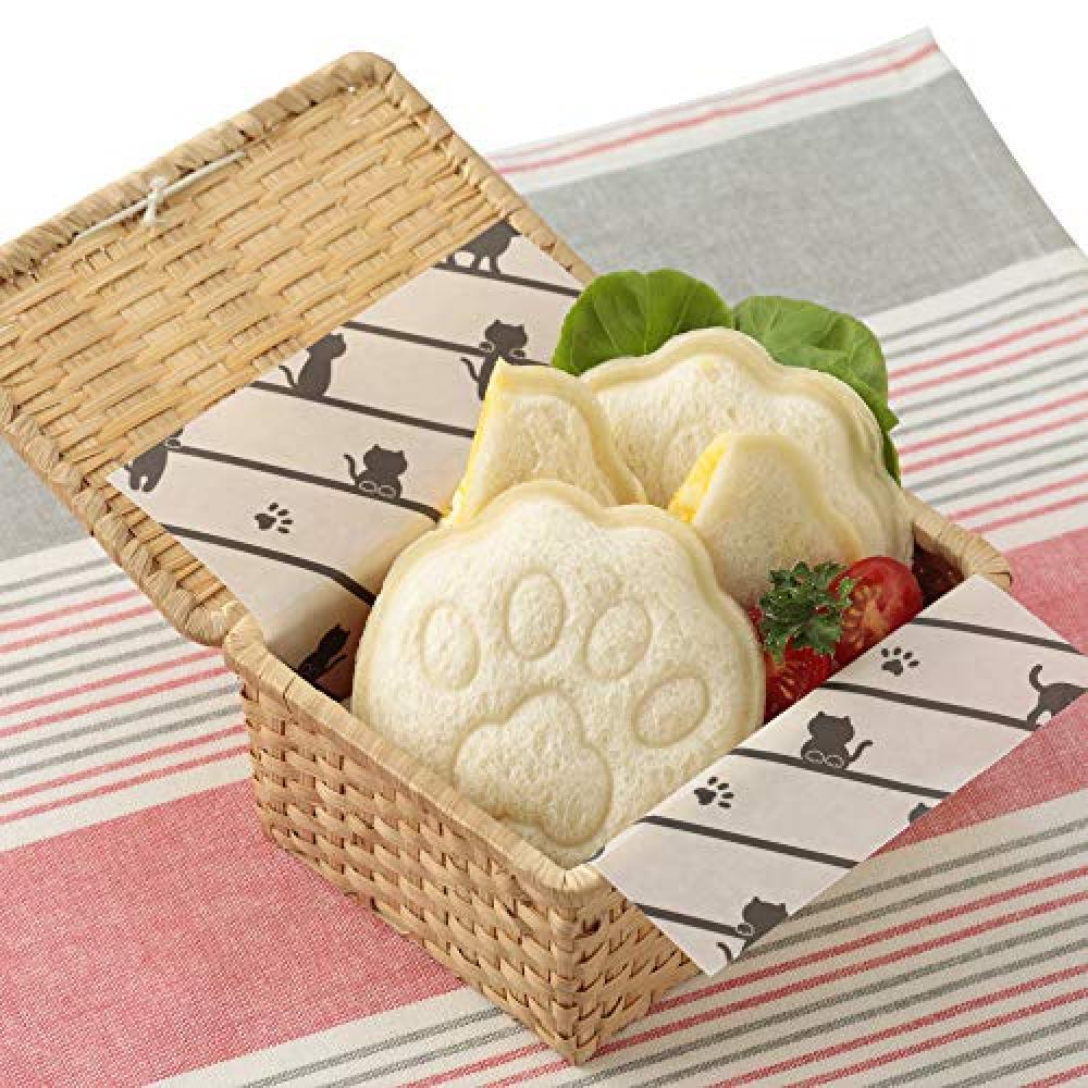 Kai KAI sandwich type Nyammy made in Japan DH2732