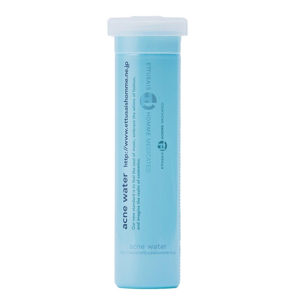 [] Etheus Homme Medicated Acne Water (Light Moisture) 100ml