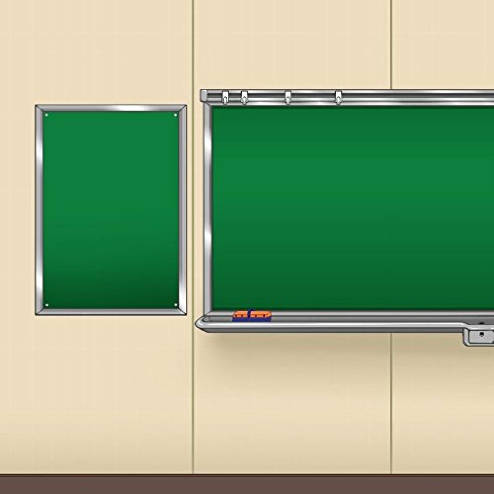 Desk plastic model of Little Armory LD013 specified defense schools