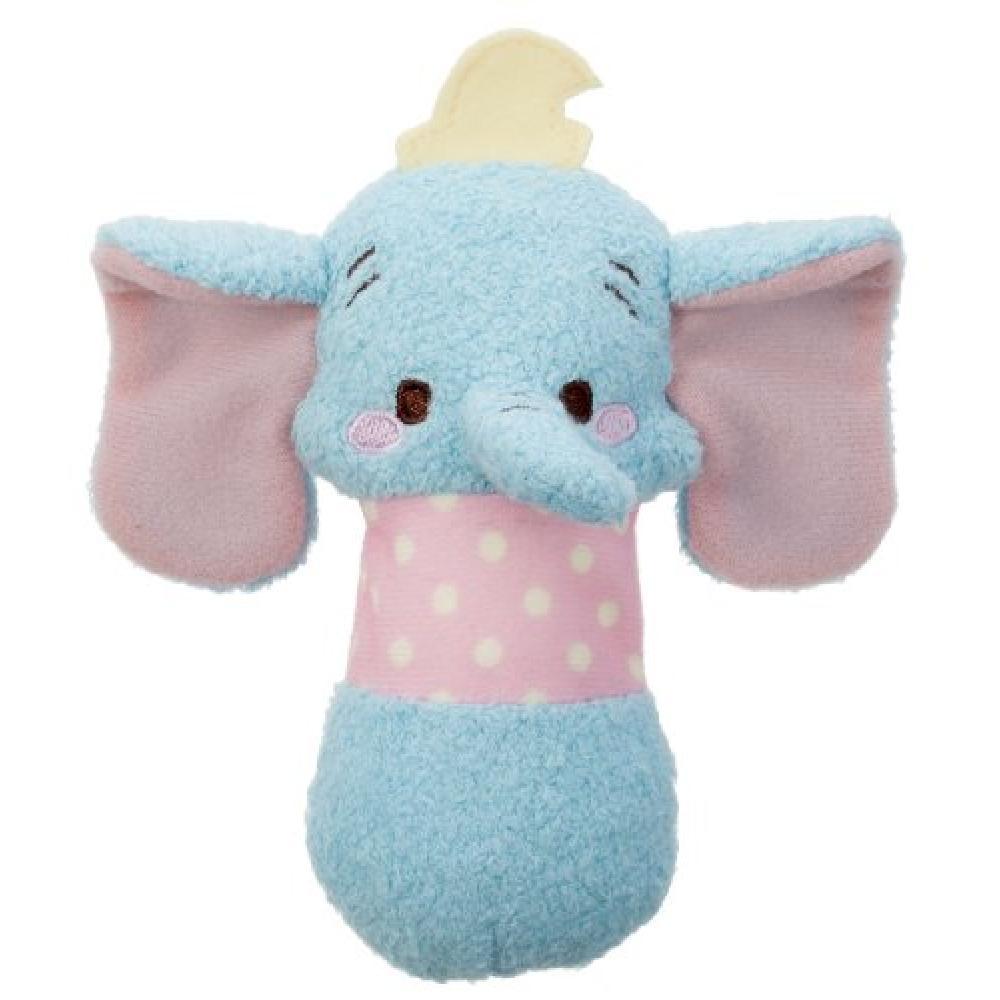 Disney First Friends Pupputo Rattle Dumbo