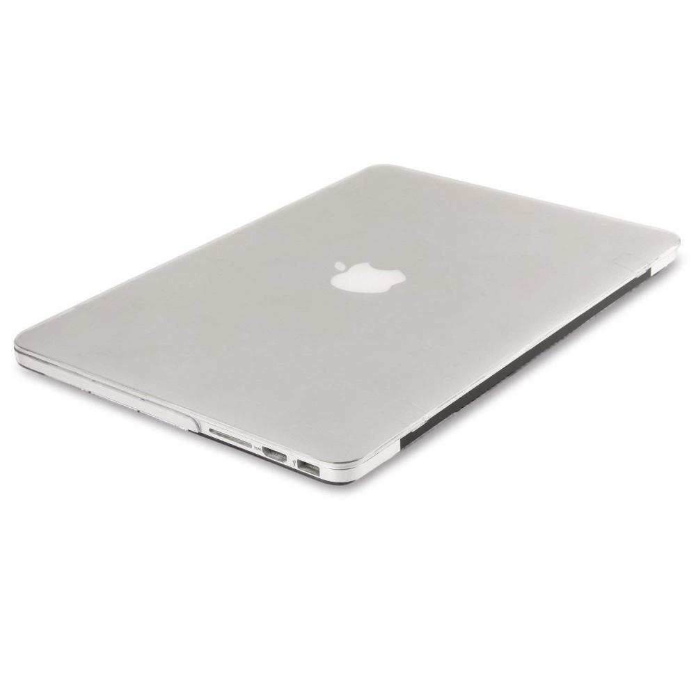 MOSISO 13 inch MacBook Air A1369 / A1466 (2010-2017) dedicated plastic hard case Thin shockproof protection shell cover (clear)