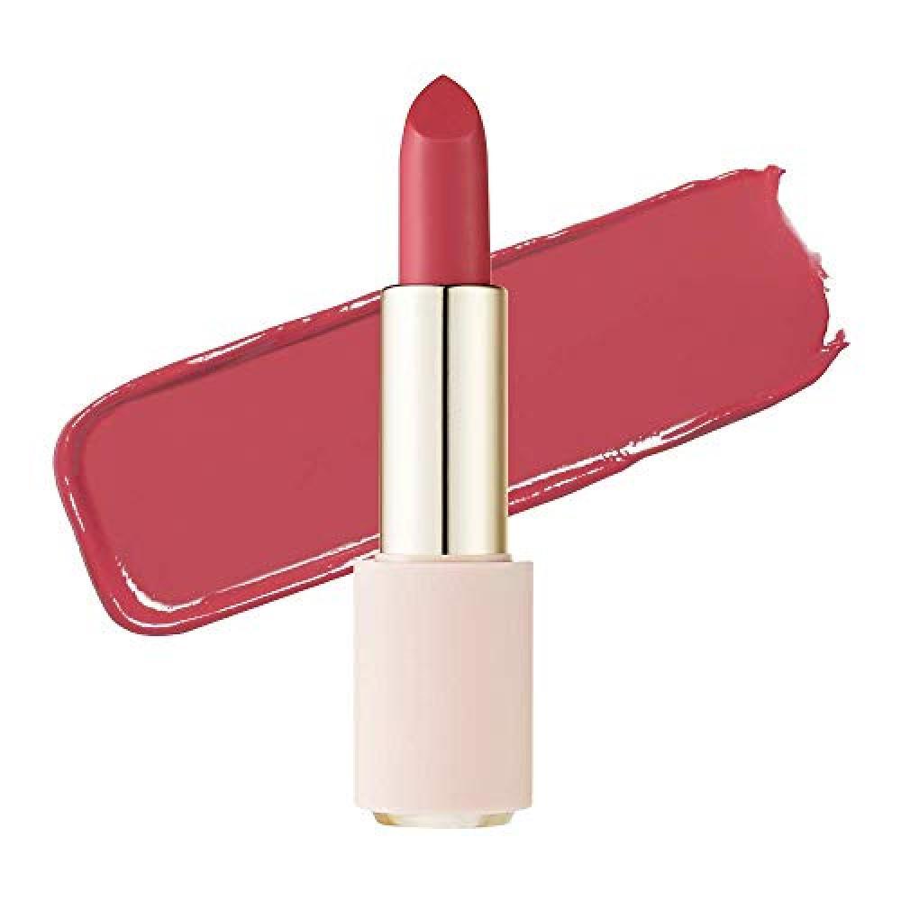ETUDE HOUSE Better Lip Talk PK002 Smog Pink Lipstick Smog Pink [Cool-Summer] 3.5g