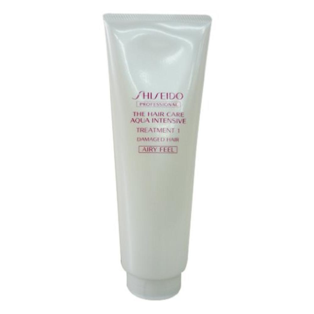 Shiseido Professional Aqua Intensive Treatment 1 250g