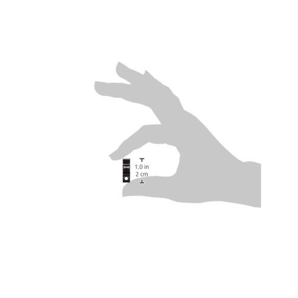 Kose K-8042 6.5mm Tube Dedicated Tube Holder (Black) (KOSE)