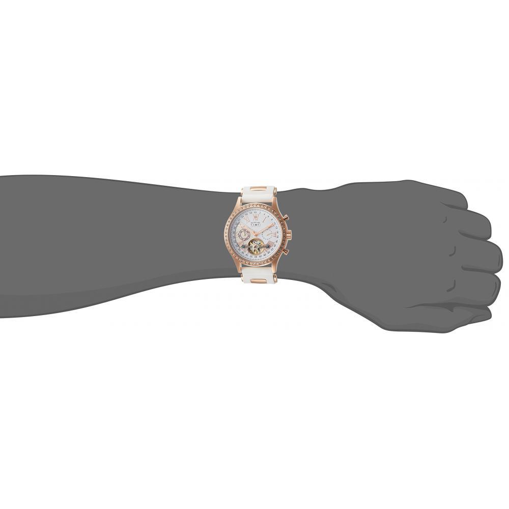 Sonne watch HAORI white dial H016PGZ-WH Men's
