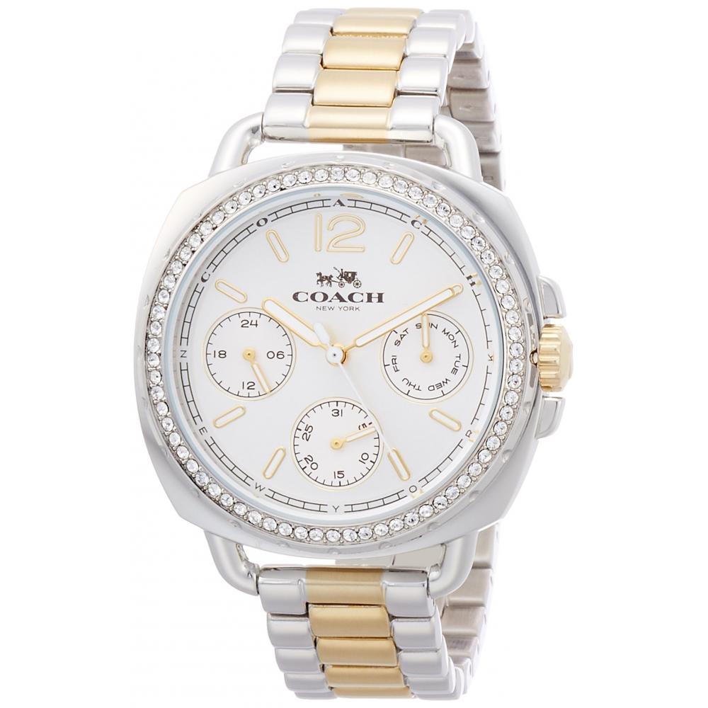 COACH watch Tatum 14502572 Ladies