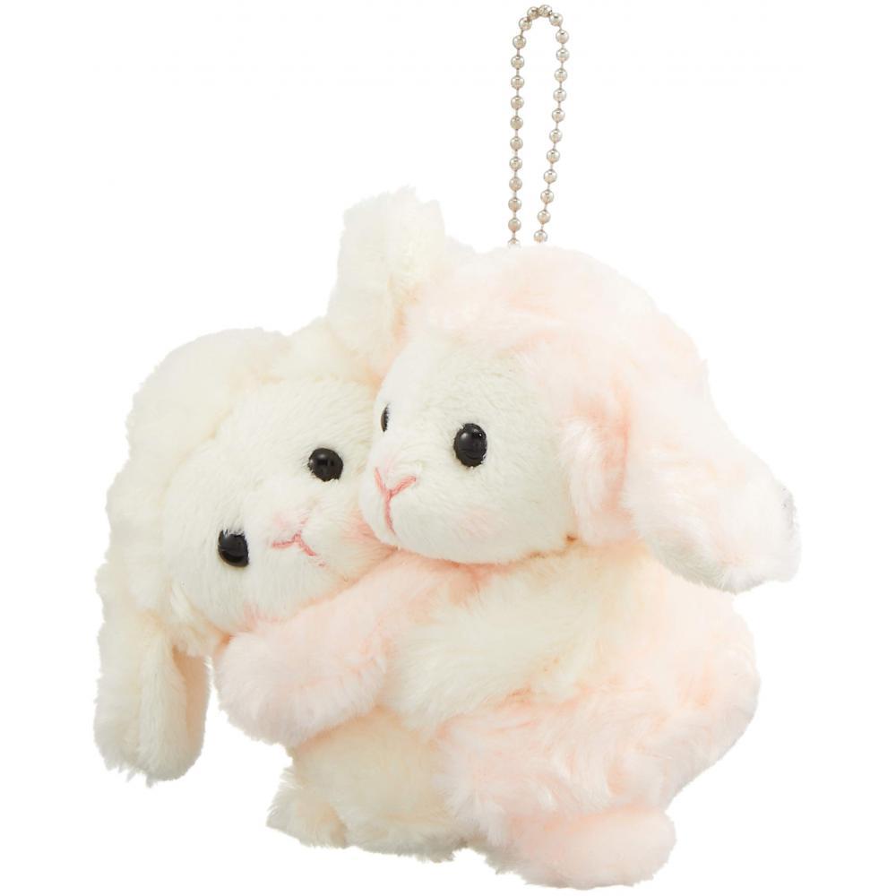 Take Off Plush Mecha Love 2 Sheep S Size