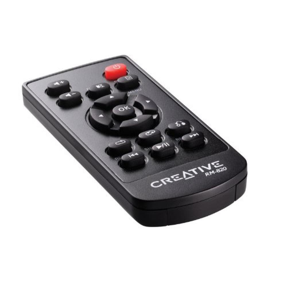 Creative Sound Blaster X-Fi Surround 5.1 Pro r2 High resolution USB audio interface Playback redirection SB-XFI-SR5R2
