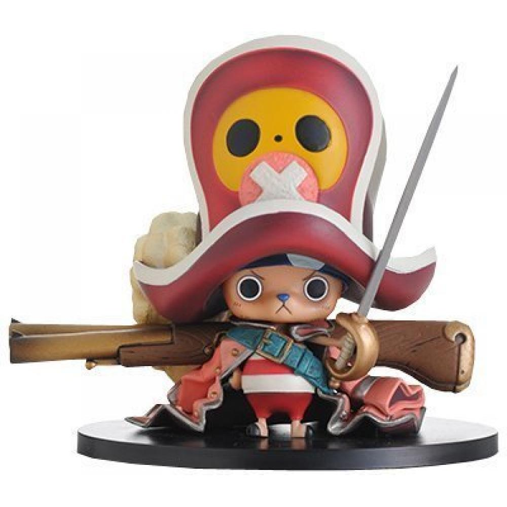 One Piece DXFTHE GRANDLINE CHILDRENONE PIECE FILM Z vol.1 Chopper Single Item Banpresto Prize