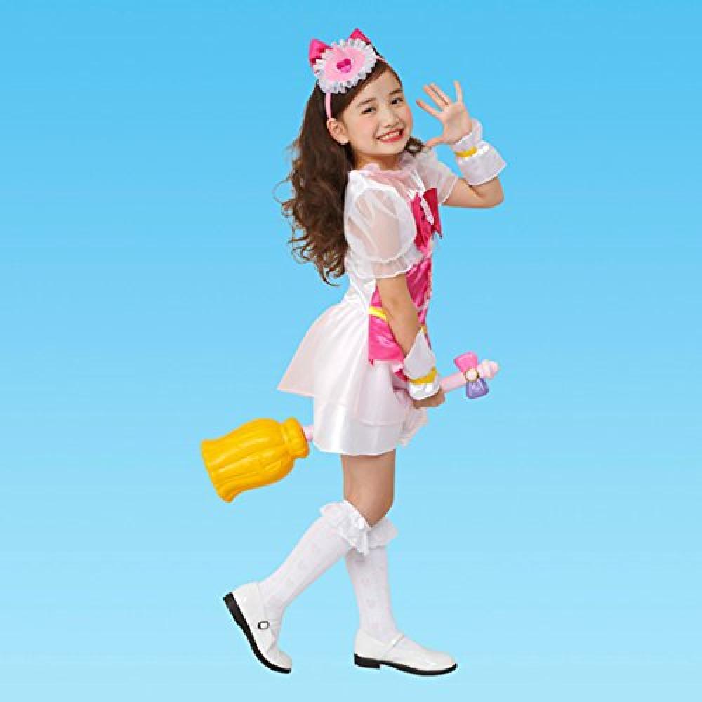 Broom witch Pretty Cure! Magic