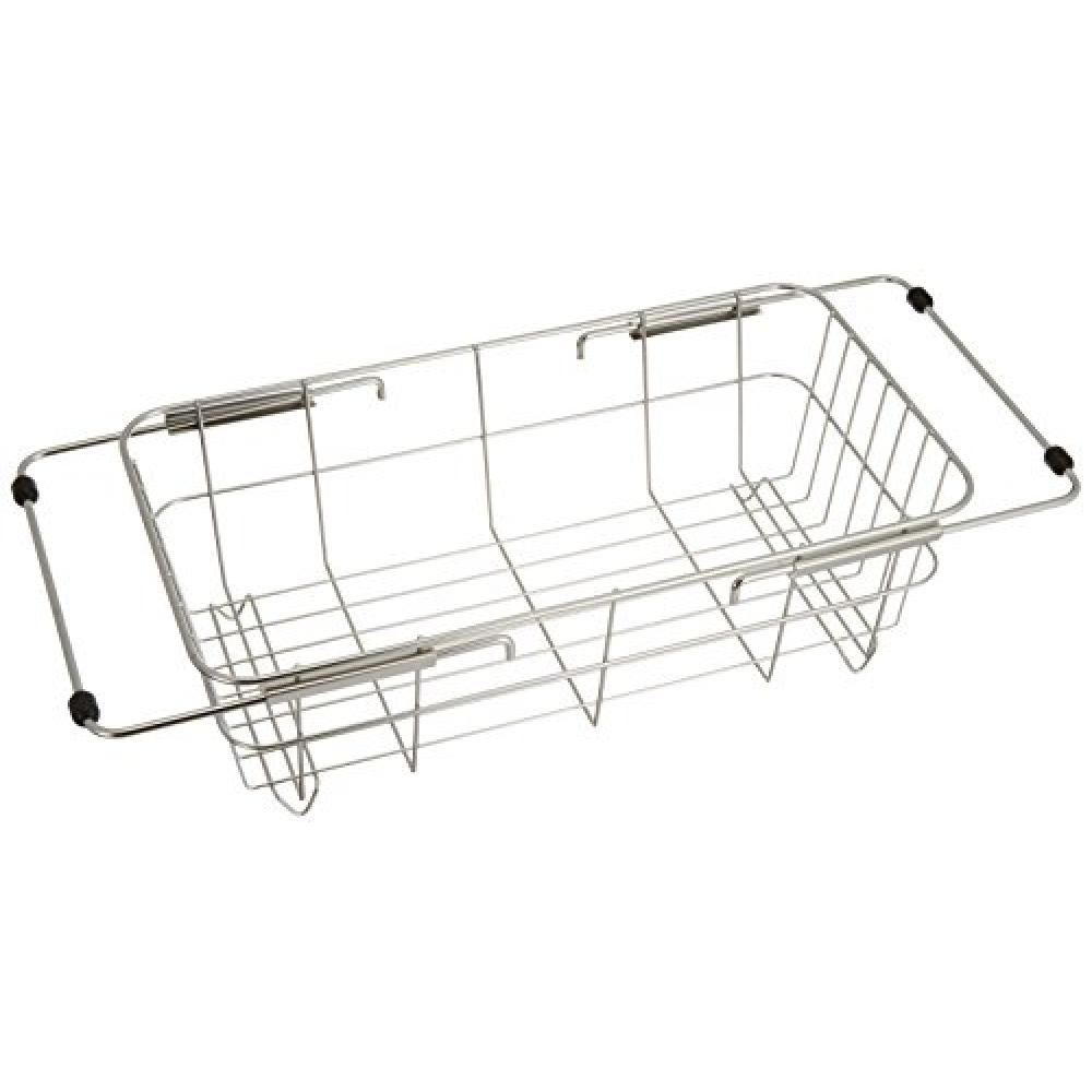 Kai KAI Water Cradle Double Slide Sink Basket New Cook Day DR-5432