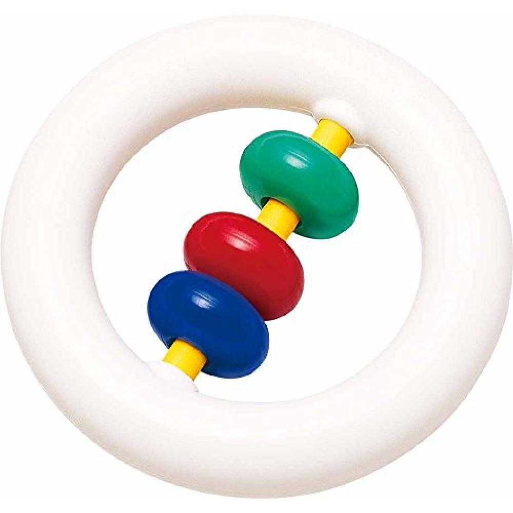 Niginigi ring circle beads