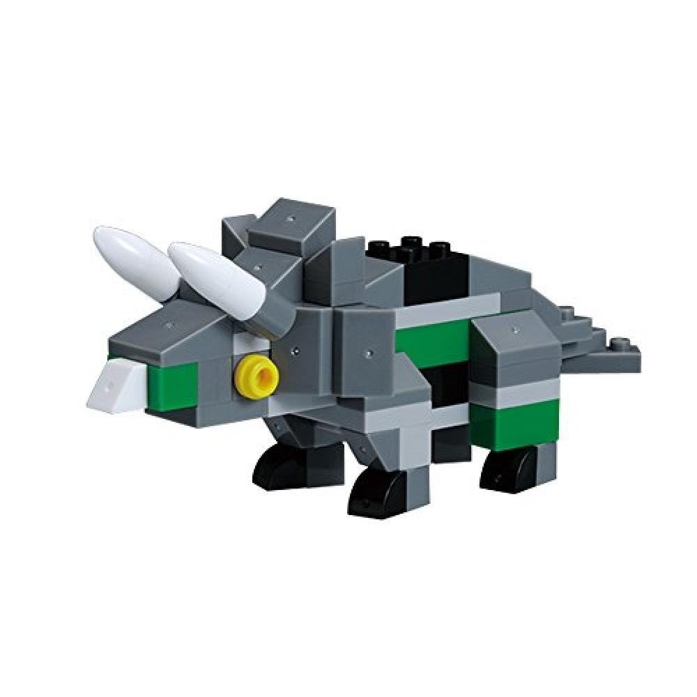 Nano-block plus Triceratops PBH-002