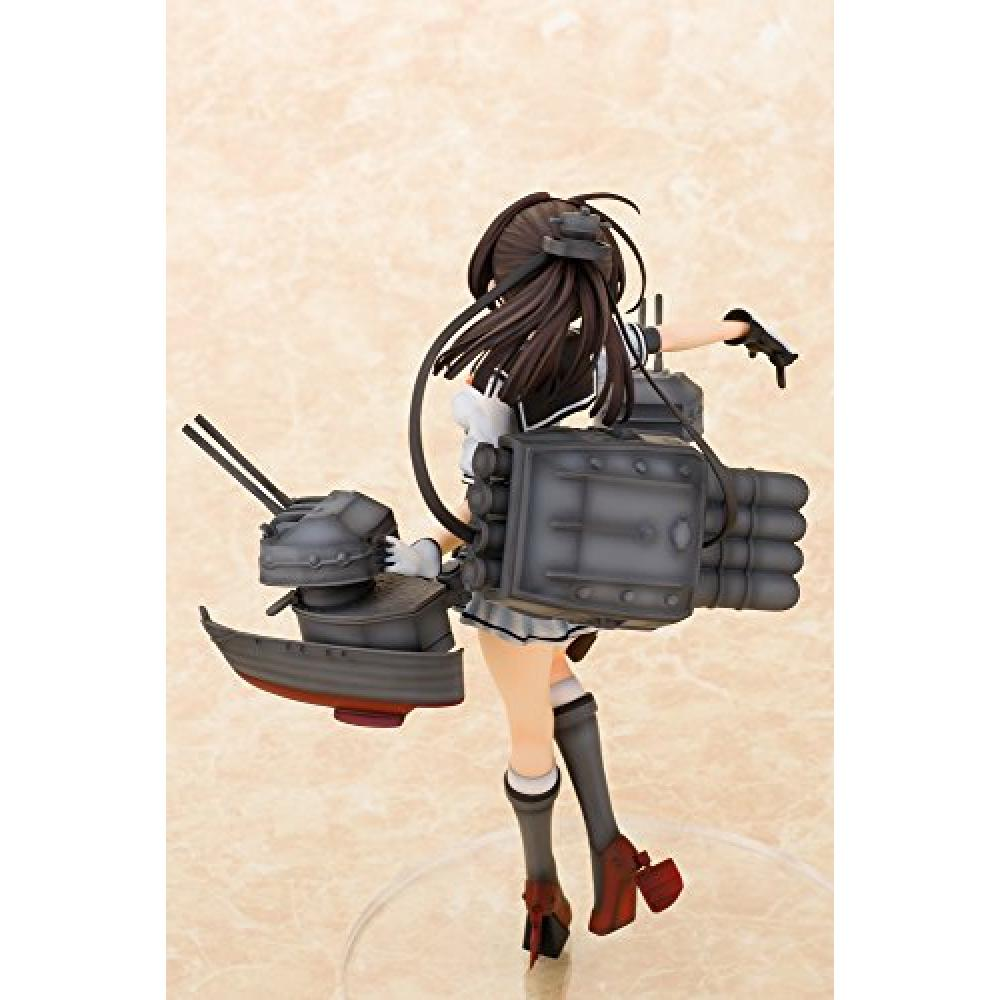 Funny Knights fleet collection - ship Kore Akizuki 1/7 scale PVC painted PVC Figure