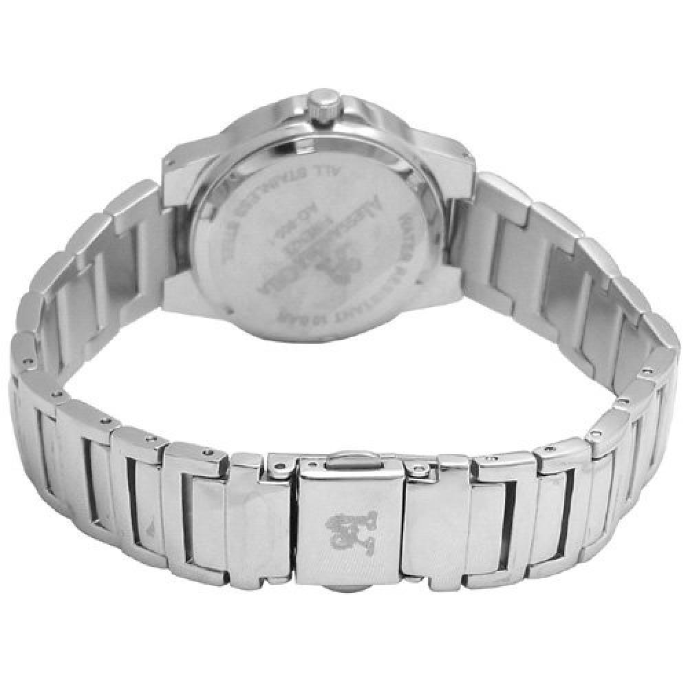 [Alessandra Aura] Watch AO-900-6 Silver