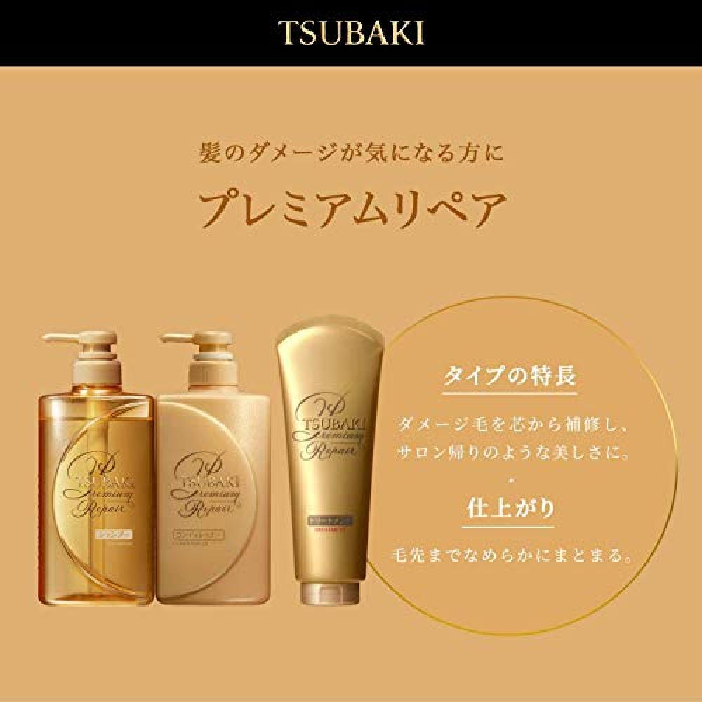 TSUBAKI Premium Repair Hair Conditioner Refill Refill 330mL