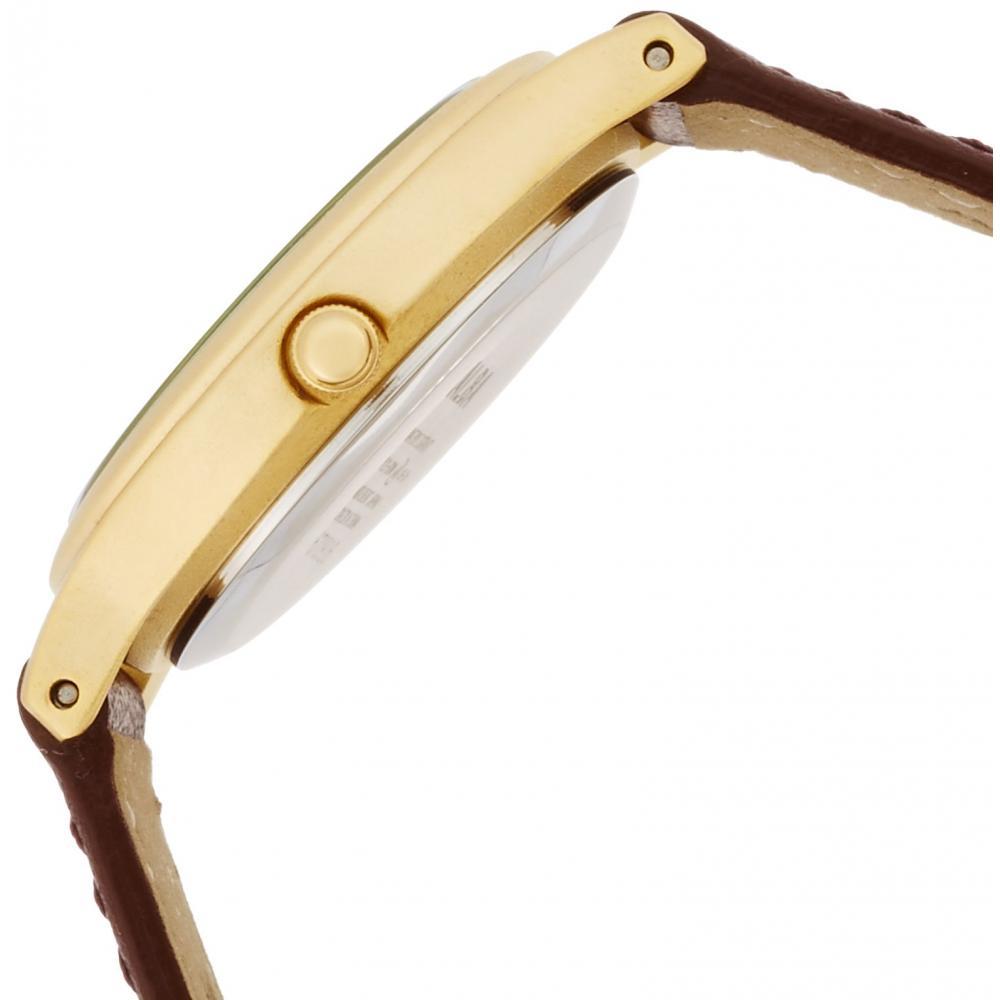[Seiko Watch] AQHN401 Wrist Watch Brown for Aruba Quartz Pair Watch Women