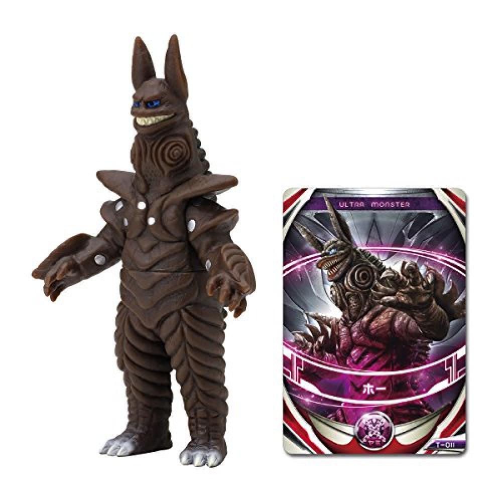 Ultraman Orb Ultra Monster Orb 02 Ho