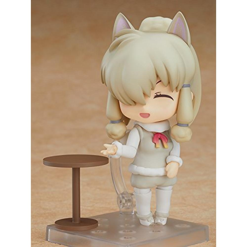 Nendoroid beast Friends alpaca Seri non-scale ABS & PVC painted action figure