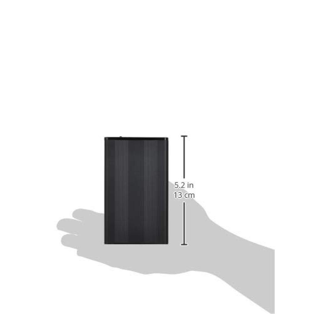 MARSHAL 2.5 inch SATA hard disk case USB3.0 connection MAL-3825SBKU3