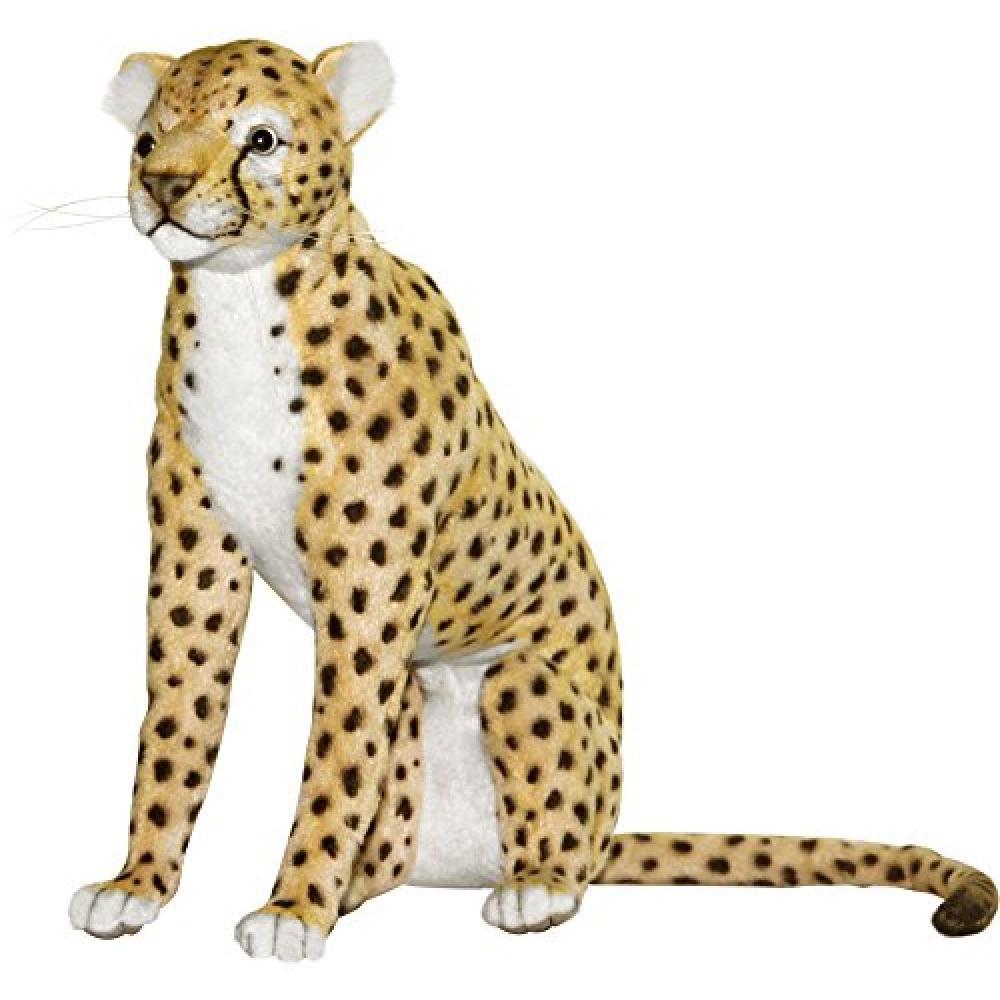 BH7268 HANSA Cheetah 29 animal plush