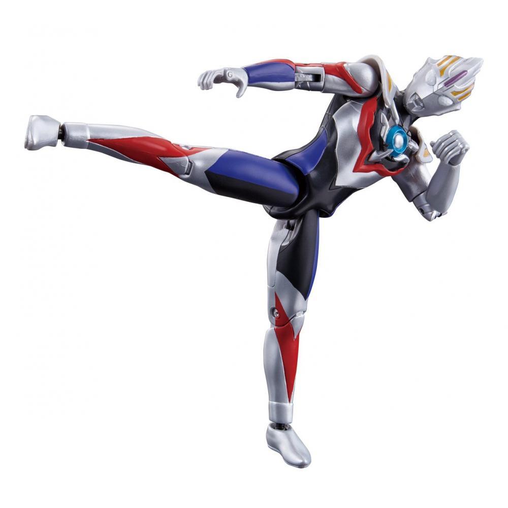 Ultra Action Figure Ultraman orb Specification Umm Ze Pelion