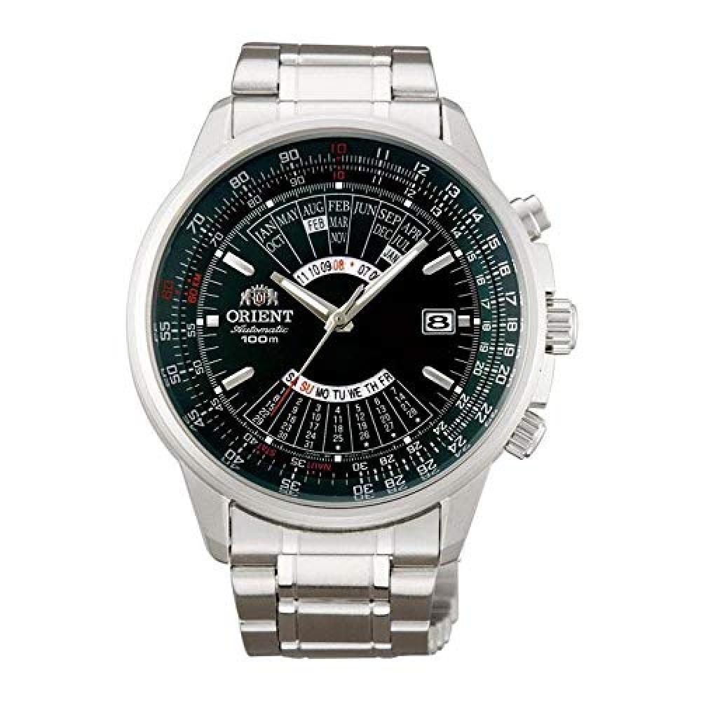 [Orient] ORIENT Watch Multi-year Calendar FEU07007FX Men's [Reimport]
