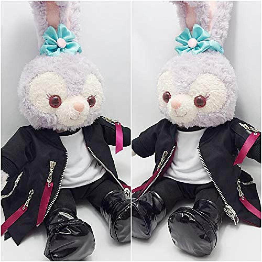 [Keyaki08] D-cute S size Steraru costume Duffy clothes