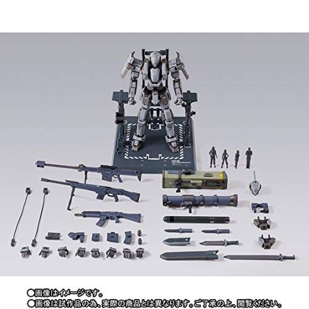 METAL BUILD Gernsback Ver.IV