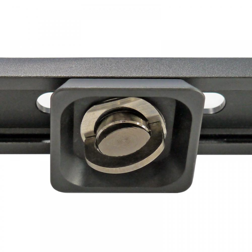 Velbon tripod accessories BR-M vertical position bracket mirror-less corresponding aluminum 391056