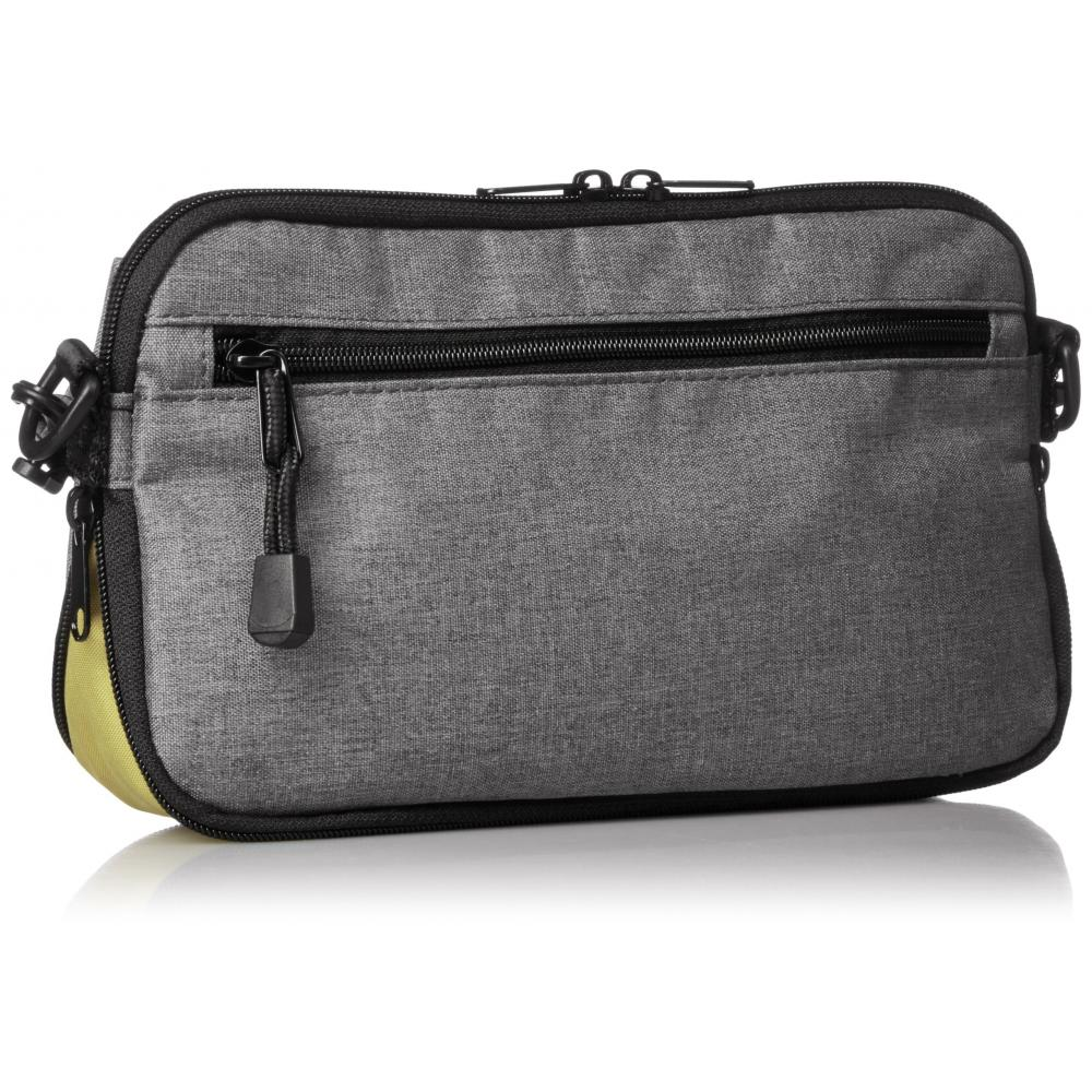 [Anero] Multi-functional Mini Shoulder Bag THE DAY AT-H1152 Gray