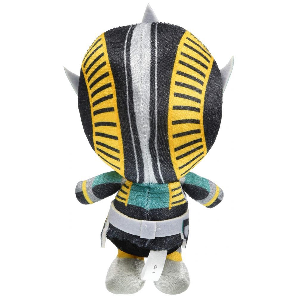 Bandai (BANDAI) Chibi stuffed Rider Zeronosu two items Den-O Heisei Rider 20 works commemorate 1390