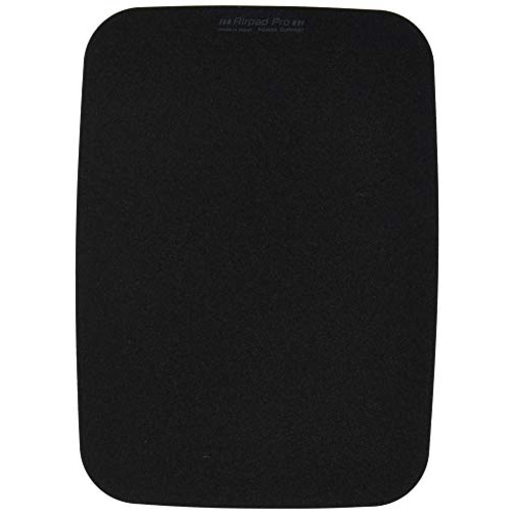 Power Support Air Pad Pro III (matte black) standard size PAG-71