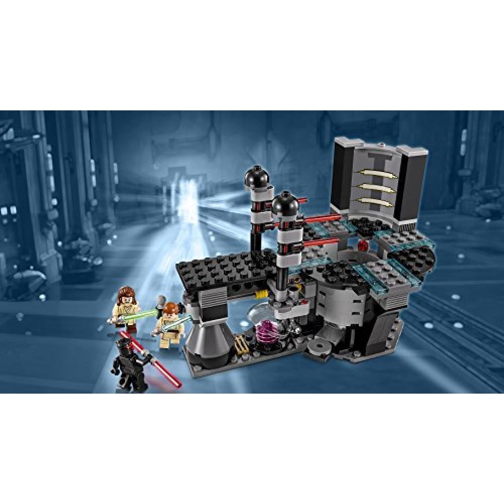 Battle of Lego (LEGO) Star Wars Naboo 75169