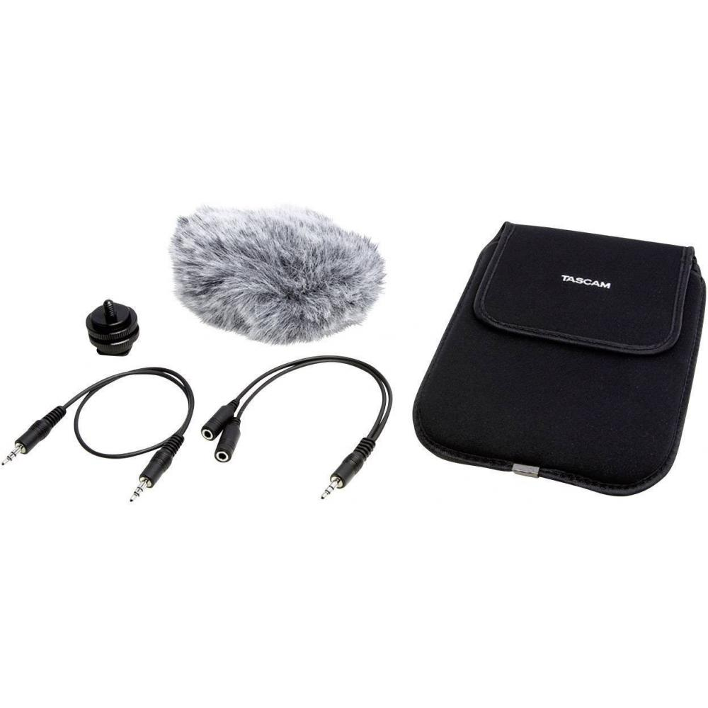 TASCAM Accessory package DR series For connecting DSLR AK-DR11C