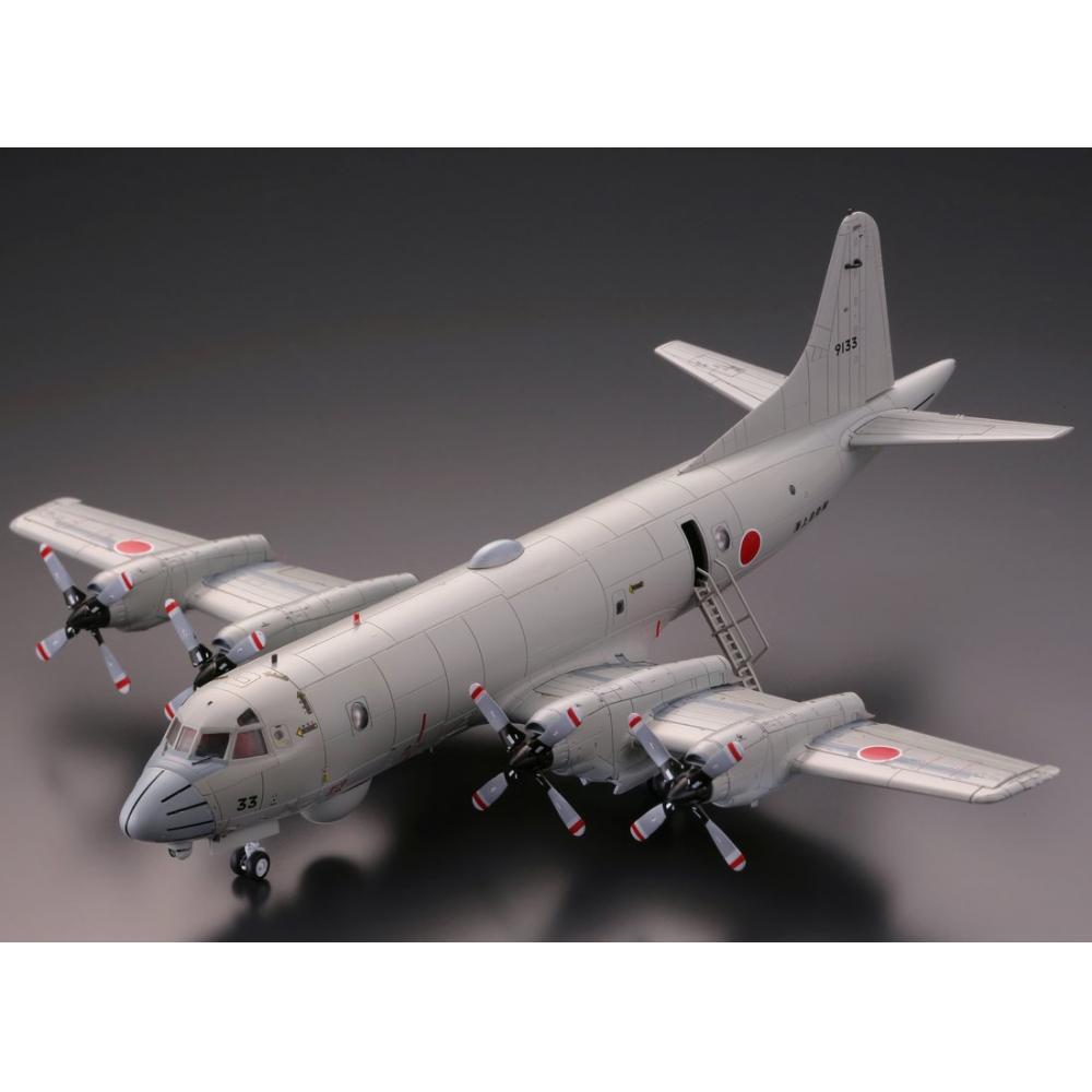 Tommy Tech Gi MIX Gi AC302 JMSDF OP-3C Iwakuni