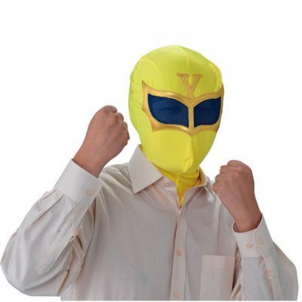 MJP-501 at any time Ranger (yellow)