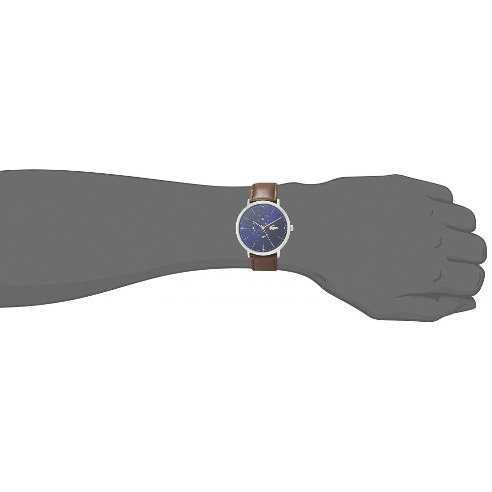 [Lacoste] Wrist Watch 2010976 Mens Brown