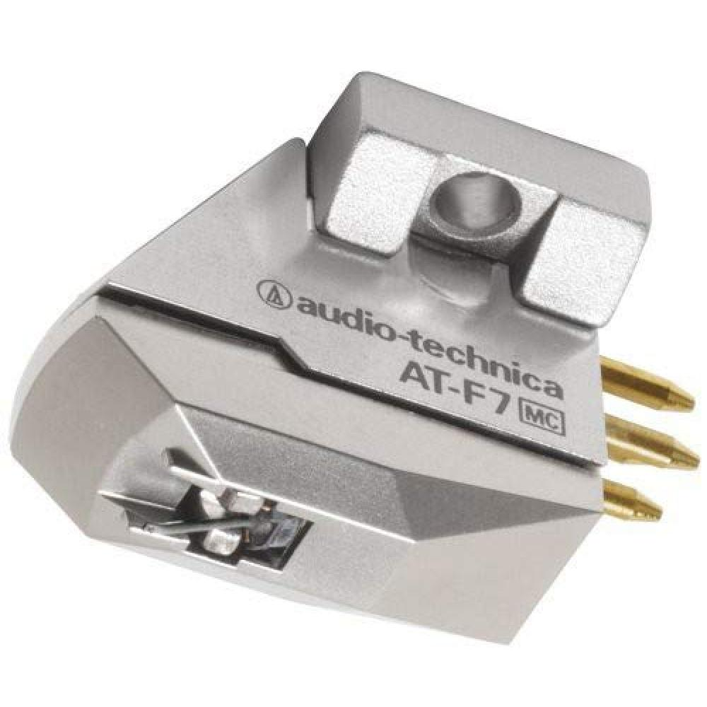 audio-technica MC cartridge AT-F7