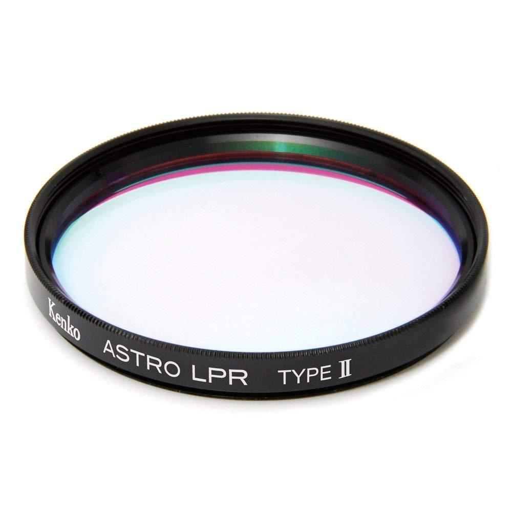 Kenko camera-eye view combined lens filter ASTRO LPR Type 2 52mm astronomical observation and photographing optical harm cut 352,700