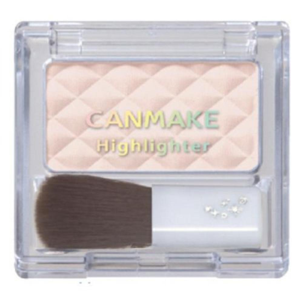 CANMAKE Highlighter 05 Baby Beige