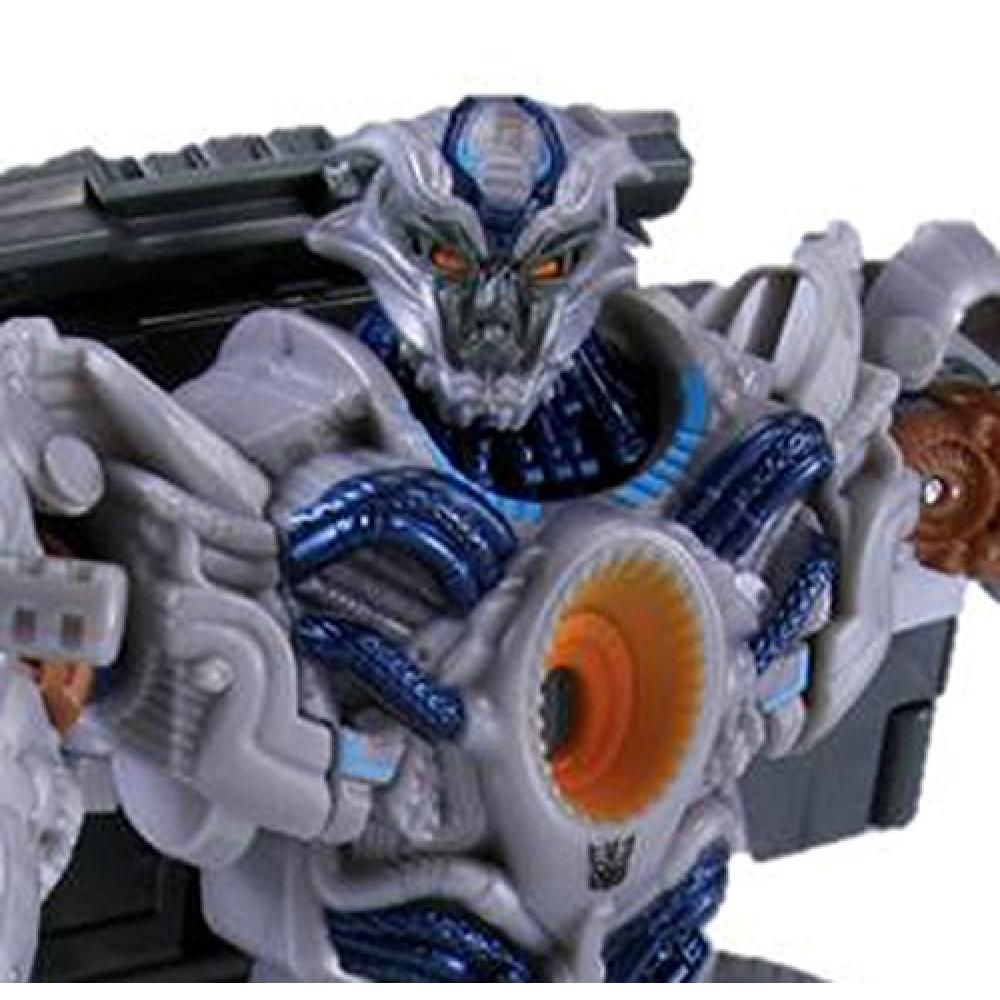 Transformer Movie Advanced Series AD22 Galvatron