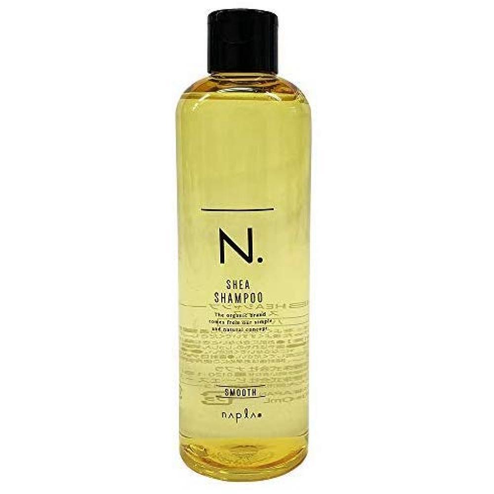 Ndot N. Shea Shampoo (Smooth) (300ml)