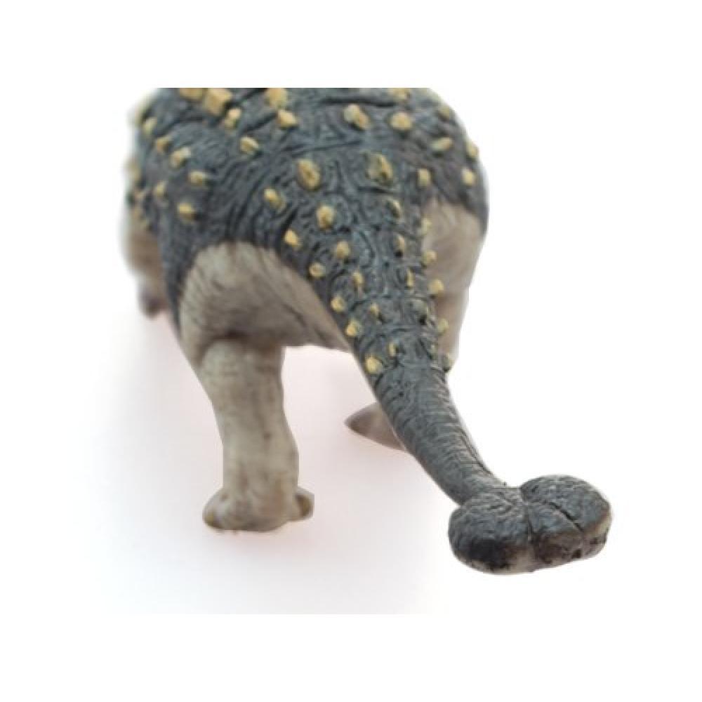 Ankylosaurus software model (FDW-009)