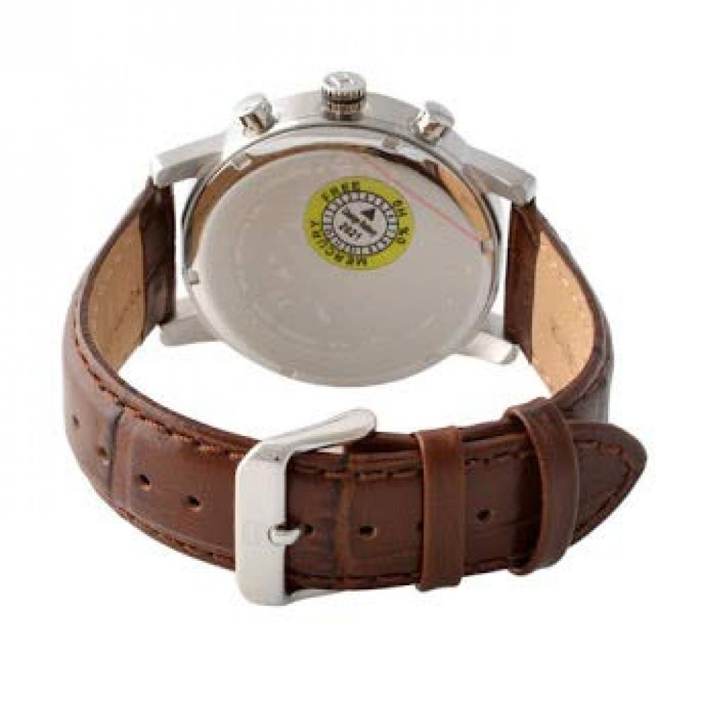 Tommy Hilfiger TOMMY HILFIGER Chrono Quartz Men's Watch 1791400 White