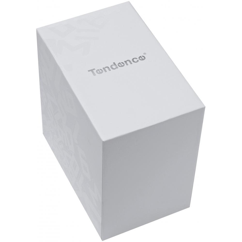 [Tendence] Watch Gulliver Round TY046016 White