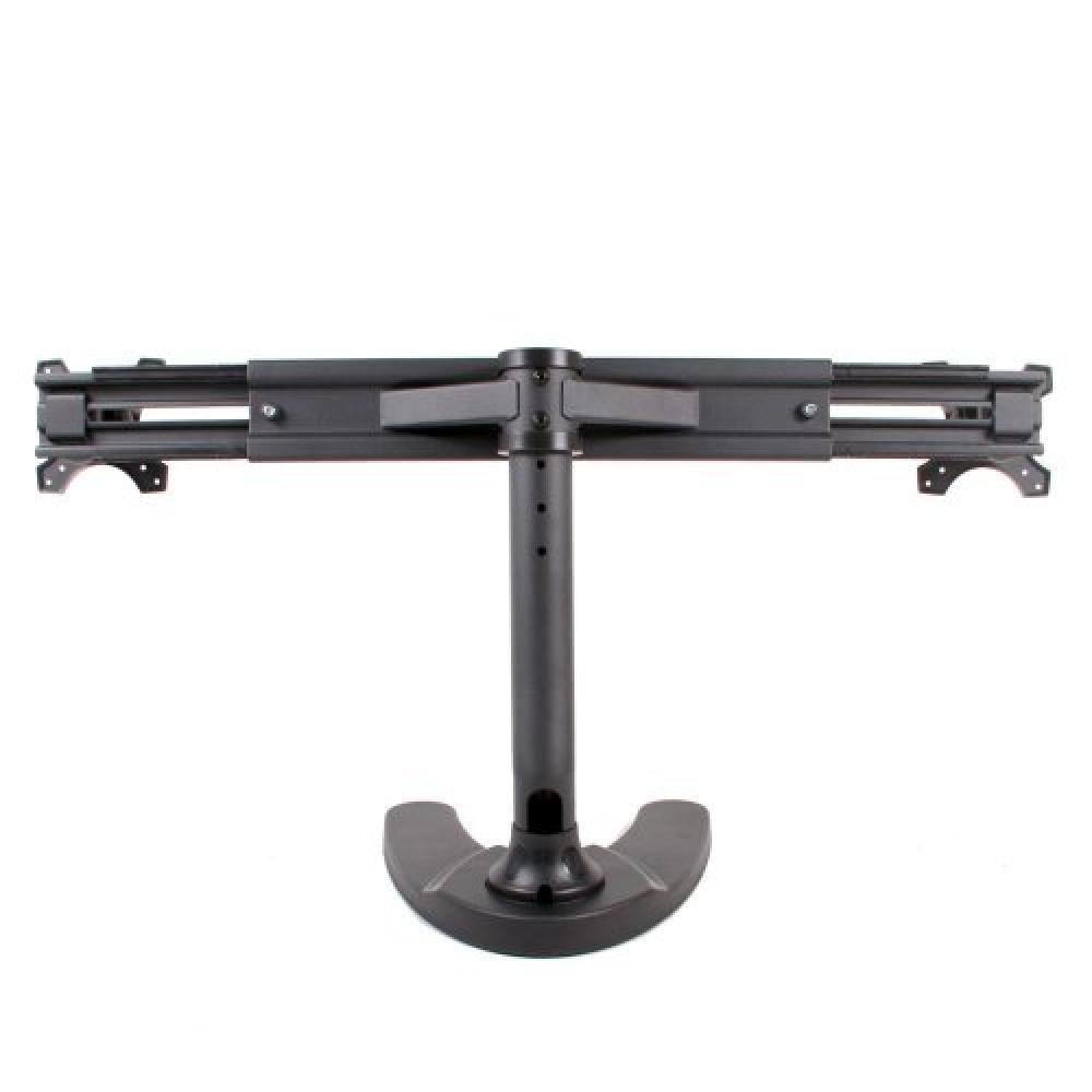Sanko flexible 2 side monitor stand 2 MARMGUS62