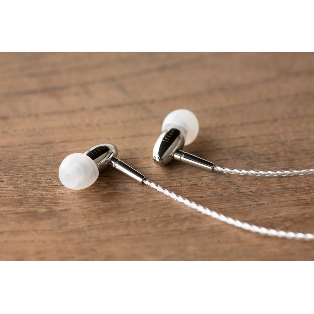 final FI-BA-SST canal type earphone balanced armature type 2.5mm plug FI-BA-SST25